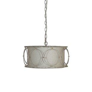 1-Light Pendant by Gabby
