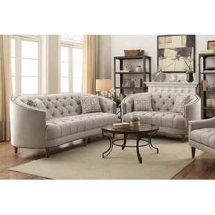 French Country Living Room Sets You Ll Love In 2021 Wayfair
