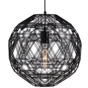 Schema Zatellite 1-Light Pendant by Oggetti