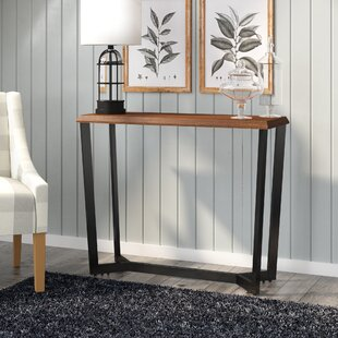 Wisteria Console Table By Laurel Foundry Modern Farmhouse