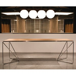 Absolut Dining Table by B&T Design