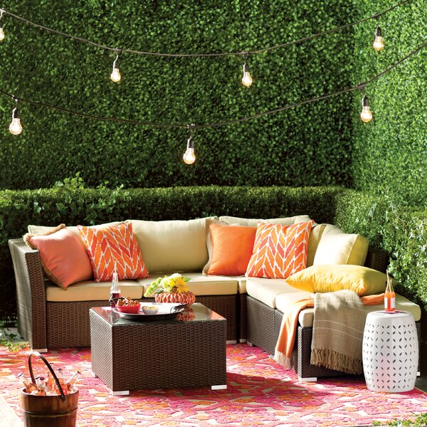 Attractive Patio Furniture   Outdoor Dining And Seating | Wayfair