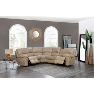 Xamiera Reclining Sectional by..