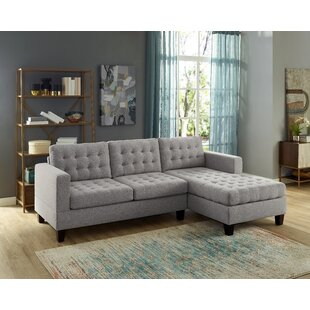 Charleigh Reversible Sectional