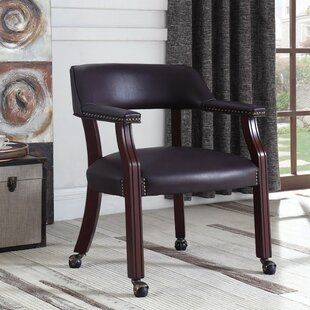 Redus Task Chair by Charlton Home