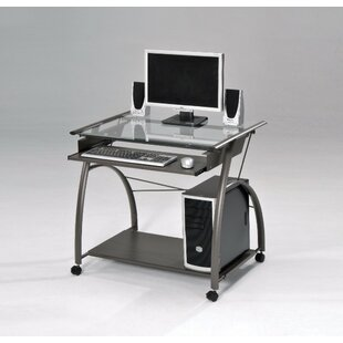 Ledbury Computer Desk by Symple Stuff Read Reviews