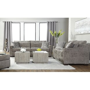 Purchase Pershing Configurable Living Room Set by Ebern Designs Reviews (2019) & Buyer's Guide