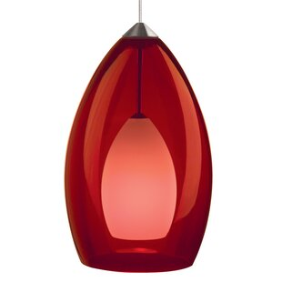 Tech Lighting Fire 1-Light Cone Pendant