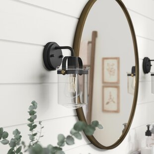 Laurel Foundry Modern Farmhouse Bathroom Vanity Lighting You Ll Love In 2020 Wayfair