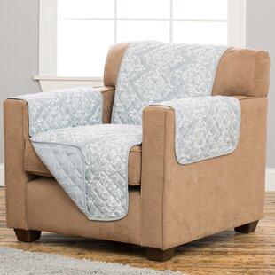 Kingston Box Cushion Armchair Slipcover