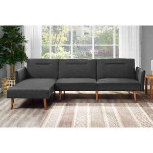 Fresno Reversible Sectional