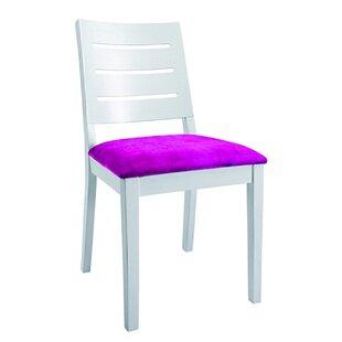 Juliette Side Chair (Set of 4) by Latitud..