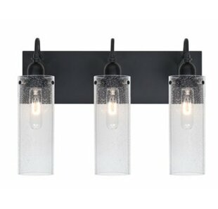 Besa Lighting Juni 3-Light Vanity Light