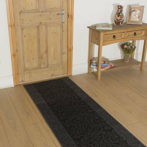 Barhill Tufted Grey Indoor/Outdoor Rug ClassicLiving Rug