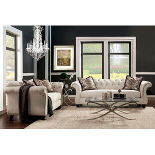 Best Choices Lonergan 2 Piece Living Room Set by Rosdorf Park Reviews (2019) & Buyer's Guide