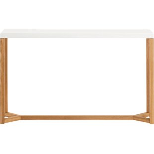 Trivia Console Table By EQ3
