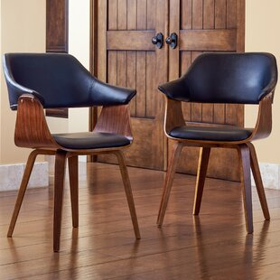Find Omar Barrel Chair (Set of 2) by George Oliver Reviews (2019) & Buyer's Guide