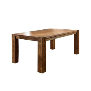 Loon Peak Whitham Transitional Solid Wood..
