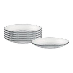 plates saucers you ll love wayfair ca
