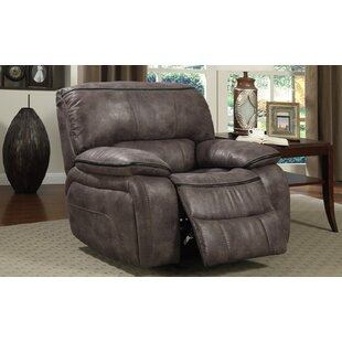 Kailani Manual Glider Recliner