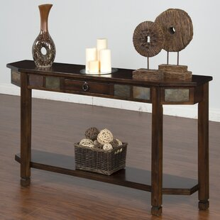 Fresno Console Table by Loon Peak Savings