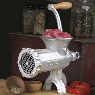 Gourmet Kit for Meat Chopper 323 By Starcraft