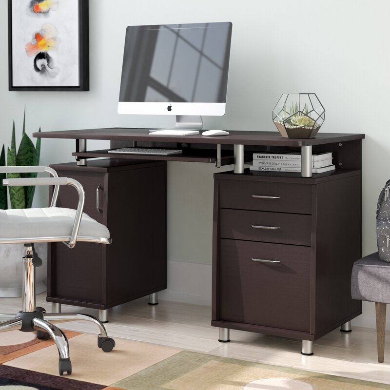 A Idiots Information To Adjustable Workplace Desk Defined Shop the Look. u0027