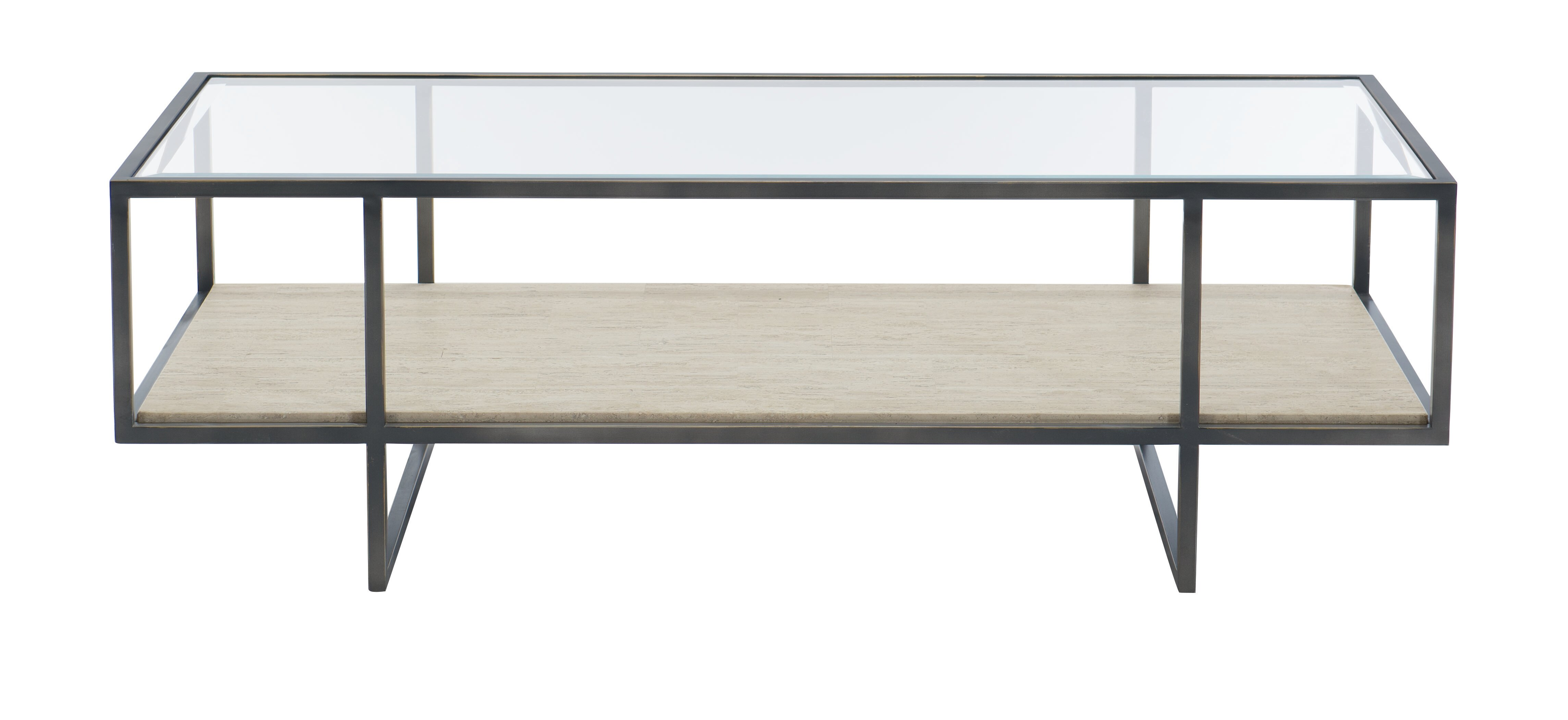 - Bernhardt Harlow Coffee Table & Reviews Wayfair