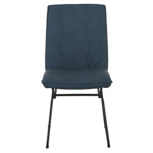 Ridinger Upholstered Dining Chair (Set of 2) by Wrought Studio