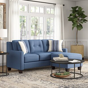 Micah Reversible Sectional by Andover Mills Find