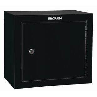 Steel Key Lock Ammo Cabinet by Stack-On
