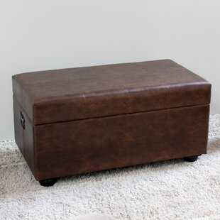 Astoria Grand Stone Castle Storage Bench