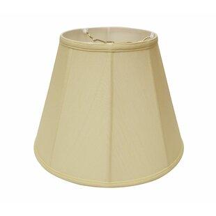 Slant Deep 20 Silk/Shantung Empire Lamp Shade