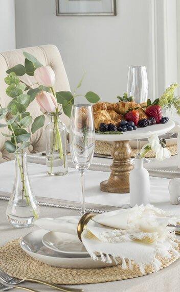 Dining U0026 Entertaining · Dinnerware Sets · Table Linens ...