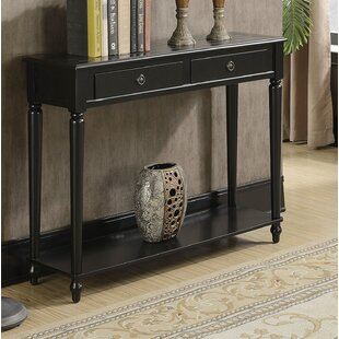 Reviews Widmer Console Table By Charlton Home