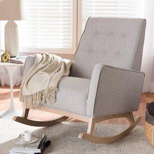 Corrigan Studio Cranford Rocking Chair