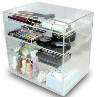 Searching for Cosmetic Organizer By Ikee Design
