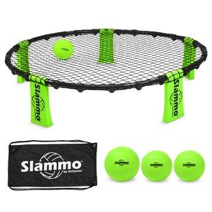 GoSports Slammo 5 Piece Game Set