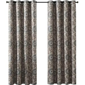 Bennett Place Single Curtain Panel