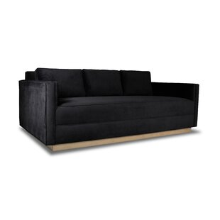Picariello Plush Deep Sofa..