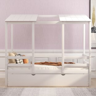 Alresford Beach Twin Bed with Trundle by Isabelle amp Max