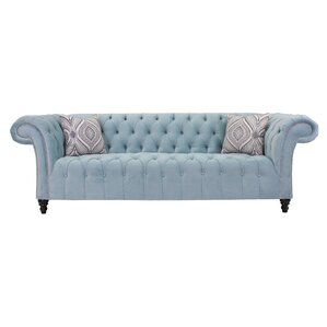Julie Chesterfield Sofa by Poshbin