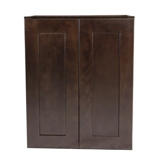 Brookings 30 x 24 Kitchen Wall Cabinet by Design House