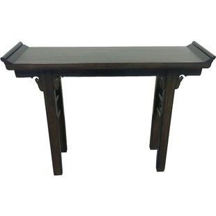 Adcox Console Table ByBloomsbury Market