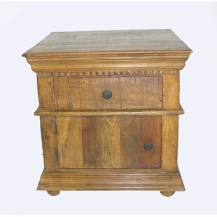 Sheehan End Table