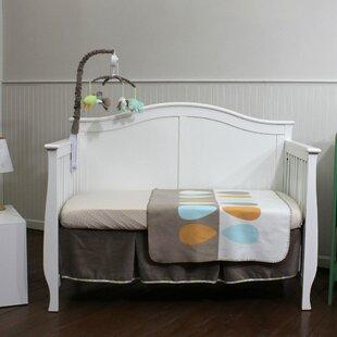 Affordable Literie de lit de bébé 3 pièces de cocoa leaf Basix ByNurture Imagination