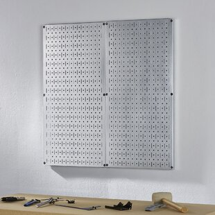 pegboard panel wayfair