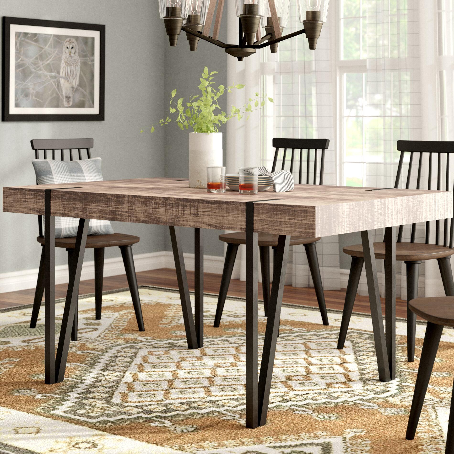 Fine Dion Dining Table Interior Design Ideas Lukepblogthenellocom