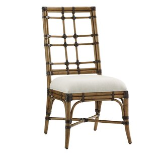 Twin Palms Dining Chair by Tommy Bahama H..