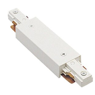 Compare Straight Line I Track Connector with Power Feed By WAC Lighting